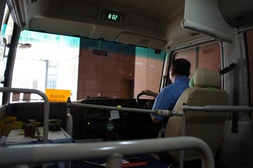ニッコーの巡回バス