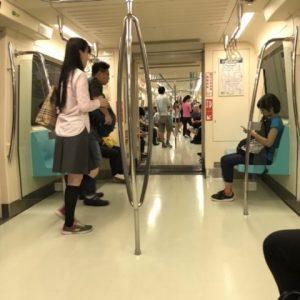 台湾 地下鉄修正